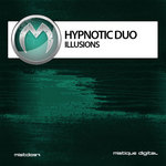 HYPNOTIC DUO - Illusion (Front Cover)