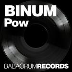 BINUM - Pow (Front Cover)