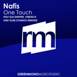 NAFIS - One Touch (Front Cover)