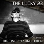 LUCKY 23, The - Up & Down (Front Cover)
