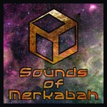 VARIOUS - Sounds Of Merkabah Vol 1 (Front Cover)