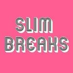 ACTUAL PHANTOM - Slim breaks (Front Cover)