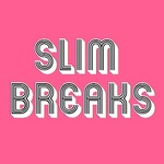 ACTUAL PHANTOM - Slim breaks (Back Cover)