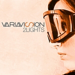 VARIAVISION - 2Lights (Front Cover)