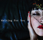 PEOPLE THEATRE/YASMIN GATE - Waiting For You EP (Front Cover)