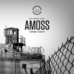 AMOSS - Severance (Front Cover)