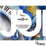 VESCOVI, Dani & IAR & JACOPO IOTTI & DICER - Sheer Vol 2 (Front Cover)