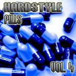 VARIOUS - Hardstyle Pills Vol 4 (Front Cover)