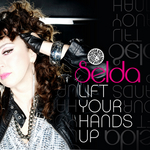 SELDA - Lift Your Hands Up (Front Cover)