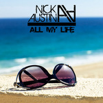 AUSTIN, Nick - All My Life (Front Cover)