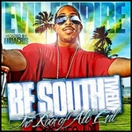 EVIL EMPIRE - Be South 12 (Front Cover)