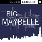 Blues Legend Vol 3
