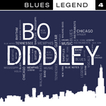 Blues Legend Vol 4