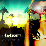 VARIOUS - Ibiza: Tech House Tonight # 01 (Front Cover)