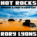 LYONS, Rory - Hot Rocks (Front Cover)