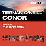 O NEILL, Tiernan - Conor (Front Cover)