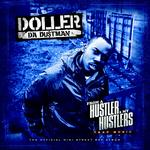 DA DUSTMAN, Doller - From A Hustler To My Hustlers (Front Cover)