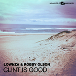 LOWNZA/ROBBY OLSON - Clint Is Good (Front Cover)