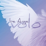 BE ANGEL - Volo (Front Cover)