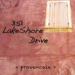 351 LAKE SHORE DRIVE - Provencale (Front Cover)