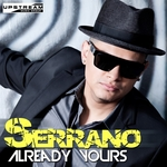 SERRANO - Already Yours (Front Cover)