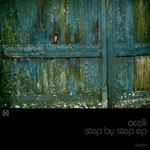 OCELLI - Step By Step EP (Front Cover)