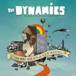 DYNAMICS, The - 180000 Miles & Counting (Front Cover)