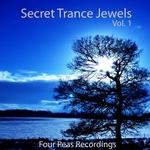 VARIOUS - Secret Trance Jewels Vol 1 (Front Cover)