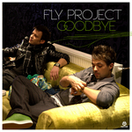 FLY PROJECT - Goodbye (Front Cover)