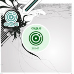 DUOSCIENCE - Company EP (Front Cover)