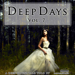 VARIOUS - Deep Days Vol 7 (Front Cover)