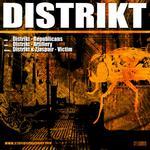 DISTRIKT - Republicans (Front Cover)
