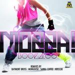 MOZZA! - Boogaloo (Front Cover)