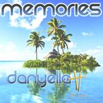 DANYELLA & TIFF LACEY - Memories (Front Cover)