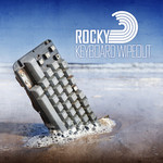 ROCKY - Keyboard Wipeout (Front Cover)