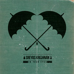 KRISHNAN, Sreyas - In Your Eyes (Front Cover)