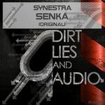 SYNESTRA - Senka (Front Cover)