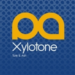 TANK EDWARDS/ASH - Xylotone (Front Cover)