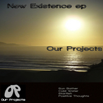 New Existence EP