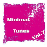 VARIOUS - Minimal Tunes Vol  7 (Front Cover)