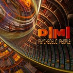 DIMI - Psychedelic people (Front Cover)