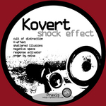 KOVERT - Shock Effect (Front Cover)