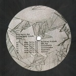 AREA FORTY ONE - Discharging Clouds (Front Cover)
