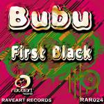 BUBU (BREAKS) - First Black (Front Cover)