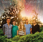 GIVERS - Up Up Up (Remix Bundle) (Front Cover)