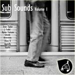 VARIOUS - Sub Sounds Vol 1 (Front Cover)