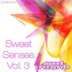 VARIOUS - Sweet Senses Vol 3 (Front Cover)