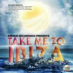 VARIOUS - Take Me To Ibiza (Day edition) (Front Cover)