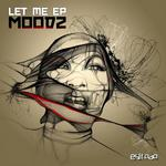 MOODZ - Let me (Front Cover)