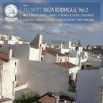 VARIOUS - Tecnove Ibiza Roomcase Vol 2 (Front Cover)